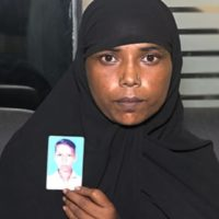 Manoor Begum