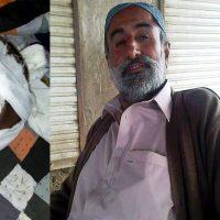 Maqtool Hameed Babar, Haroon Babar
