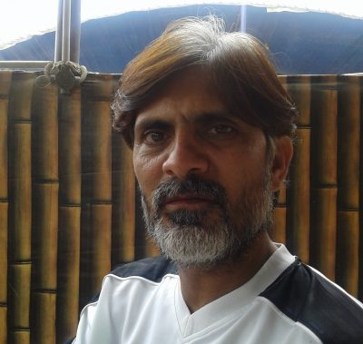 Mohammad Nasir Khan