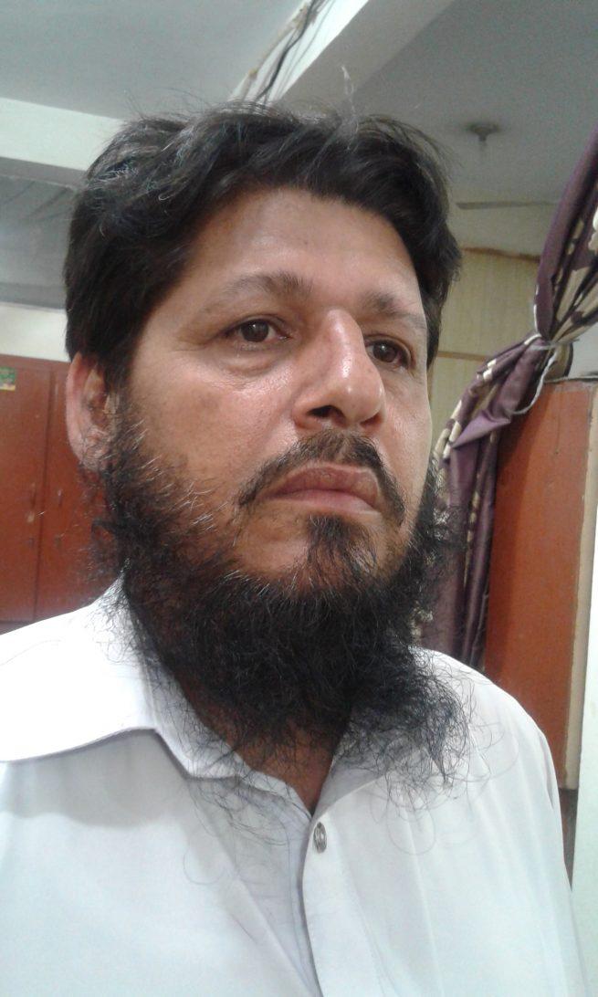 Mohammad Qasim