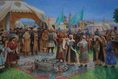 Muslims Meeting