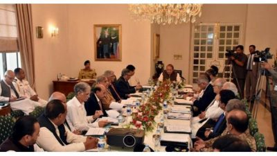 National Action Plan Committee Meeting