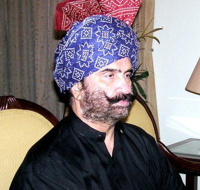 Nawabzada GM Khan