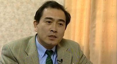 North Korea Ambassador