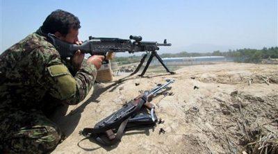 Operation in Kunduz