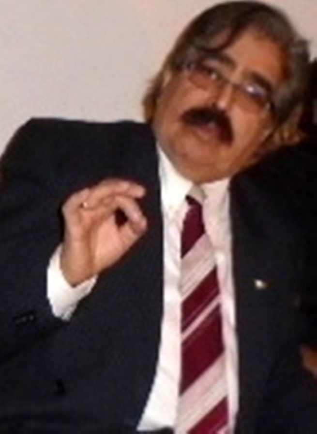 P. A. Balouchistani
