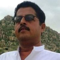 PPP Chairman Mashahood Gadehi