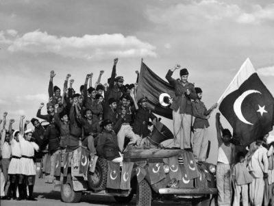 Pakistan Freedom