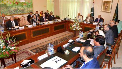 Pakistani Diplomats Conference