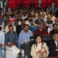 Paris literary Forums and Ghazali Education Trust Organized Poetry Ceremony (4)