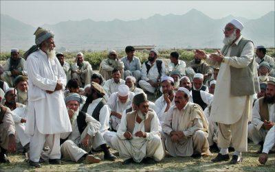 Pashtun Jirga