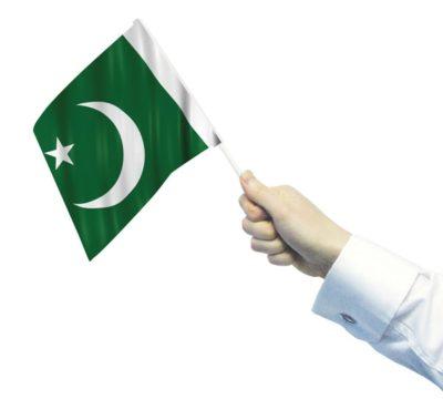 Patriotism Pakistani