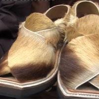 Peshawar Sandals