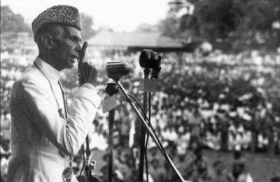 Quaid e Azam 11 august 1947 Speech