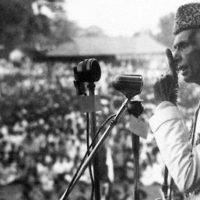 Quaid e Azam Speech