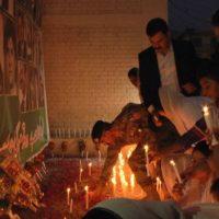 Quetta Candles