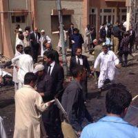 Quetta Tragedy