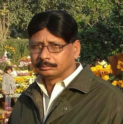 Ramzan Kangan Puri