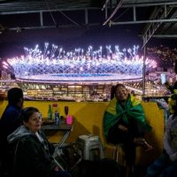 Rio Olympics End