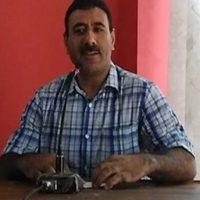 Saleem Haroon