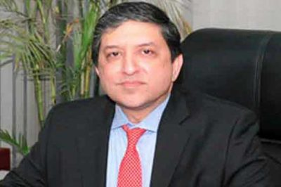 Saleem Mandviwala