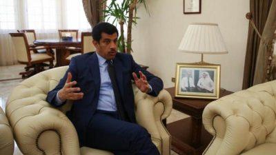 Saleem Mubarak Alshafi