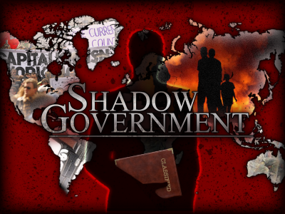 Shadow Governments