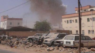 Somalia Attacks