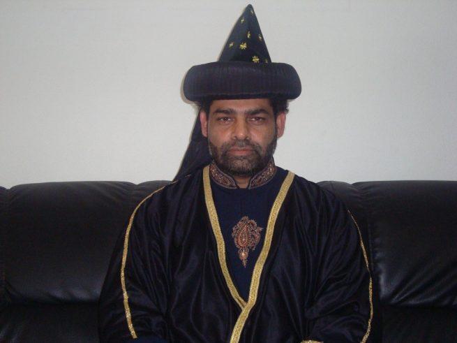 Syed Ali Jilani