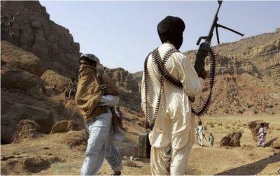 Terrorism in Balochistan