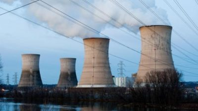 Turkey Nuclear Plant