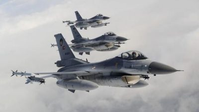 Turkish Air Forces