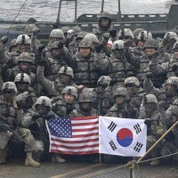 United States South Korea Military Exercises