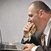 Wrong Time Eating