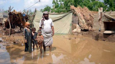 Yemen Flood