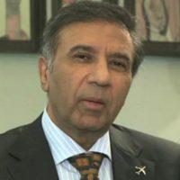 Zzam Saigol