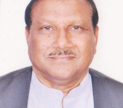 Ch Saeed ul Madabar