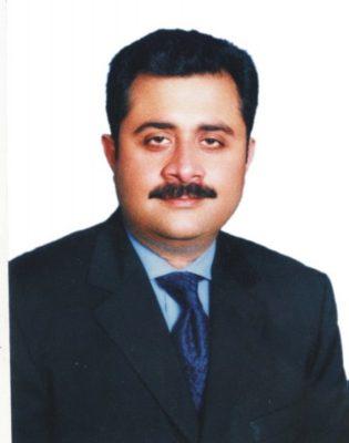 Dr Asad Muzam