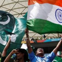 India and Pakistan Nation