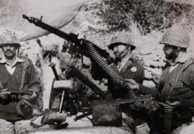 6 September 1965 War