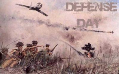 6th September Pak Army