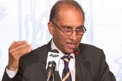 Aizaz Ahmad Chaudhry