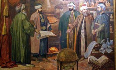 Al Farabi Meet