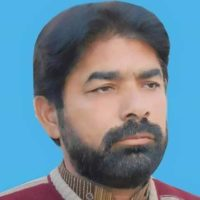 Ali Shah