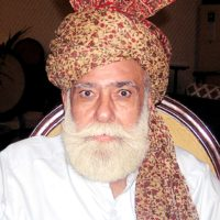 Ameer Solangi