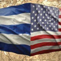 America and Cuba