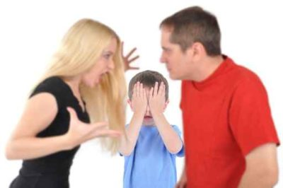 Anger Parents