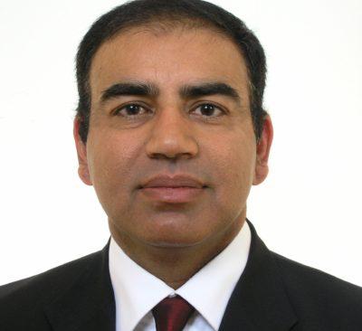Arif Mahmood Kasana