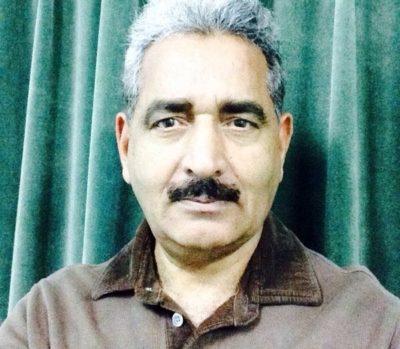 Chaudhry Akmal