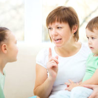 Children Discipline